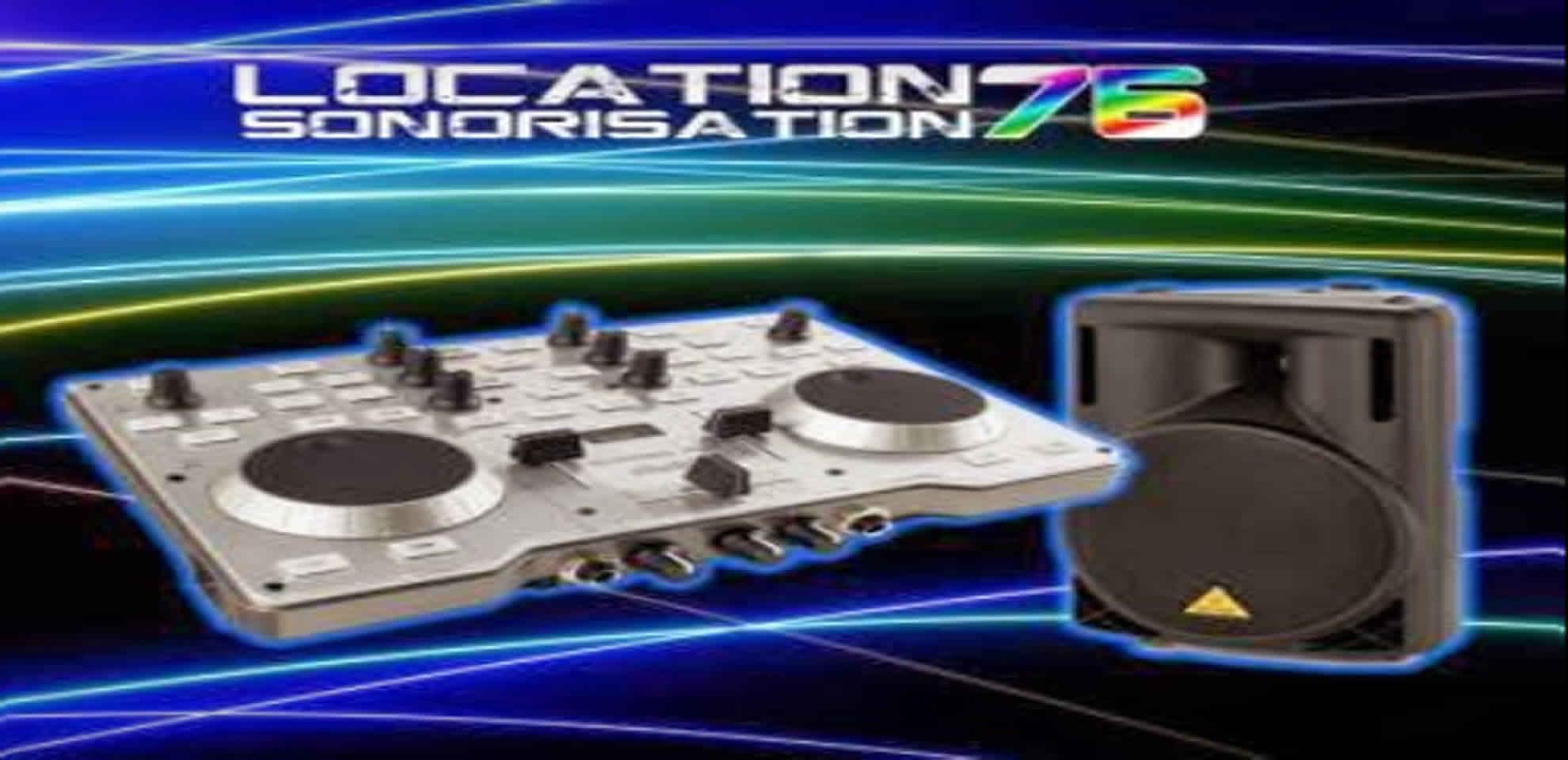 Sonolocation76 : Location de sonorisation automatique