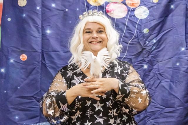 Jessica Montesimos : magicienne, ventriloque
