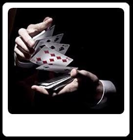 didier le magicien : magicien