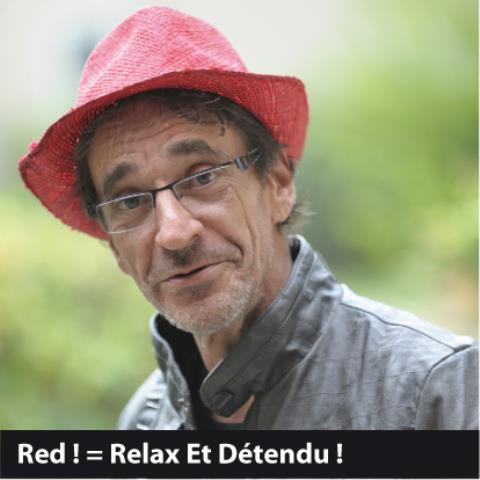 RED ! : CARICATURES et SPECTACLES