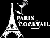 Paris Cocktail 1