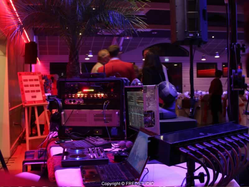 FRED STUDIO SONORISATION : Animation DJ Pro