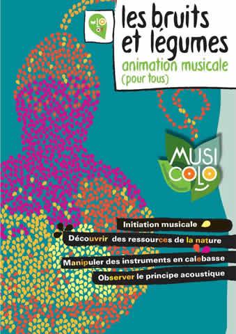 musicolo : conteur musicien