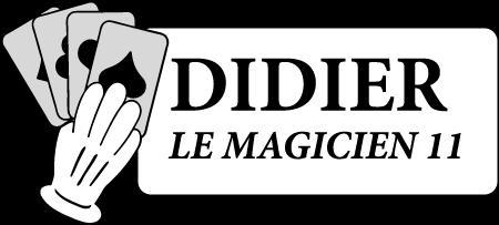 Didier Le Magicien 11 : Magicien