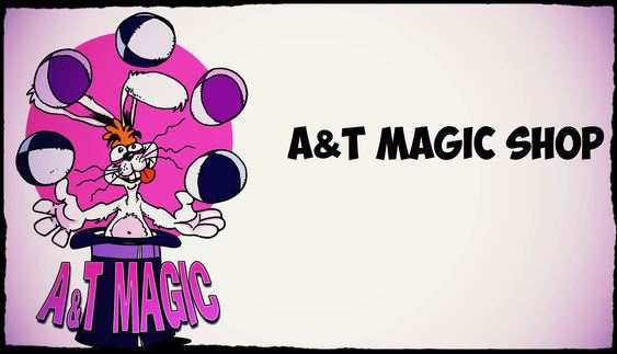 A&T Magic Show : Belgique