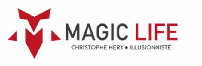 Christophe Hery Magicien