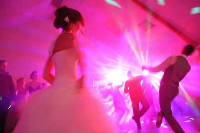 Brest Anim's : animation mariage,DJ,anniversaire