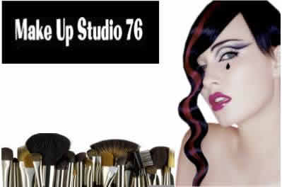 Make Up Studio 76  : maquillage professionnel