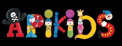 APIKIDS : spectacle pour enfants