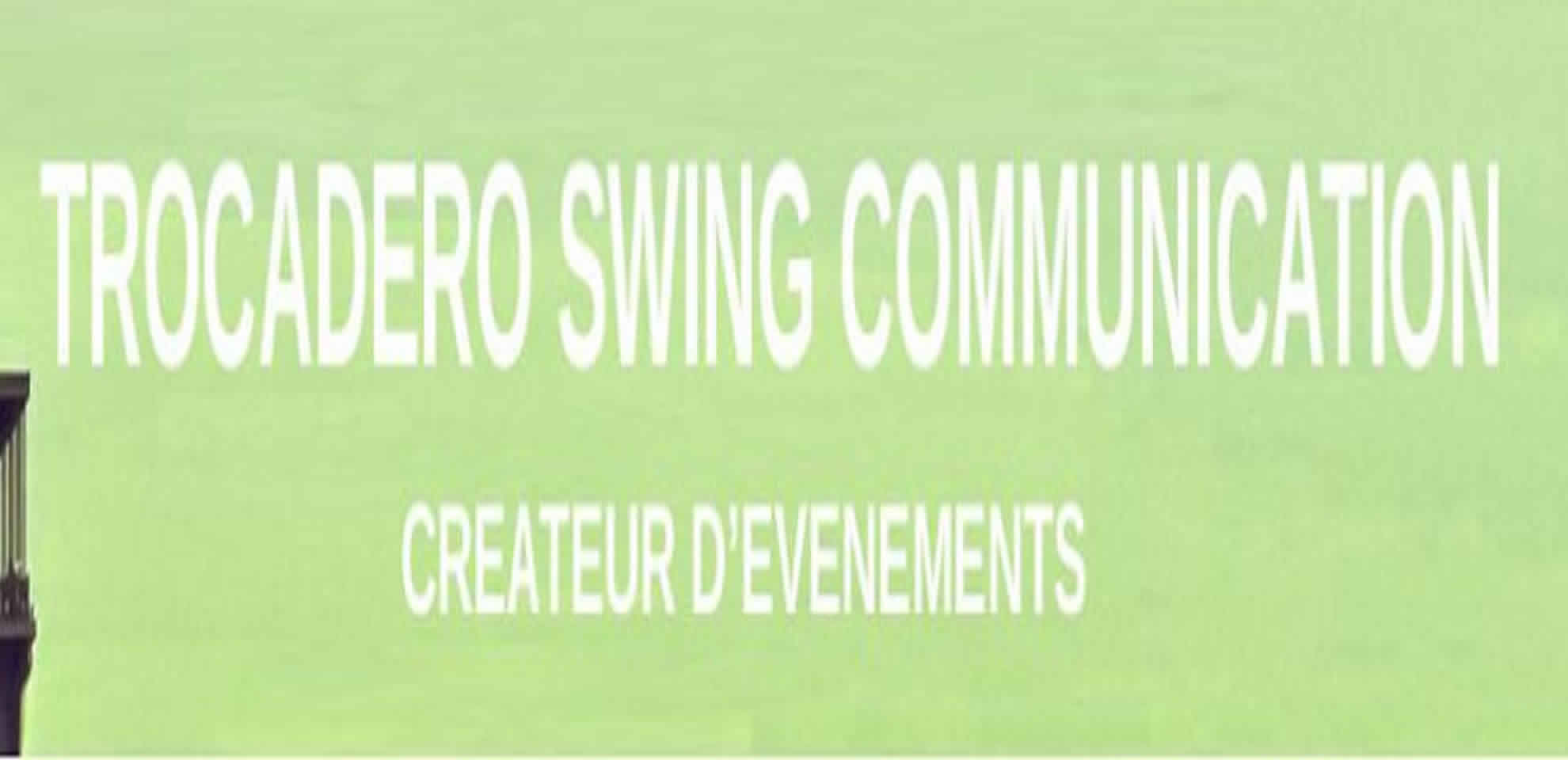 TROCADERO SWING COMMUNICATION