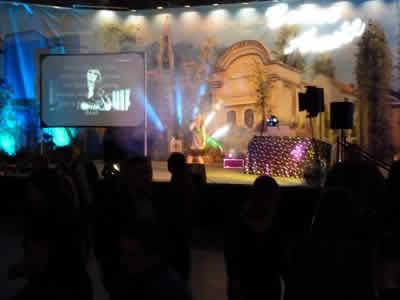 ISABELLA KALITCHI : DJ LIVE CHANTEUSE