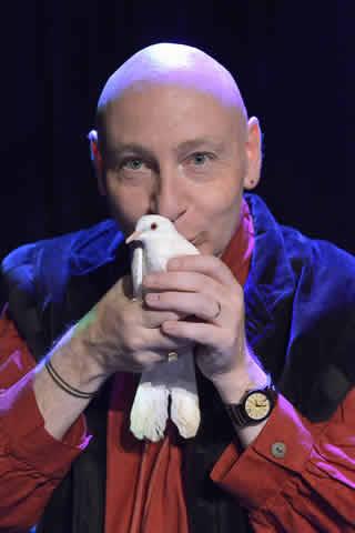 Jean-Michel le Magicien : Spectacle de magie
