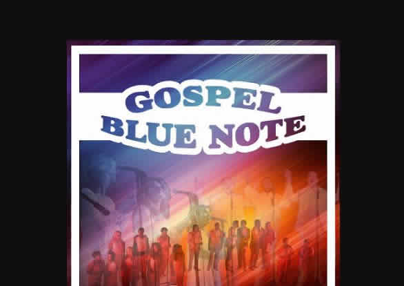 GOSPEL BLUE NOTE