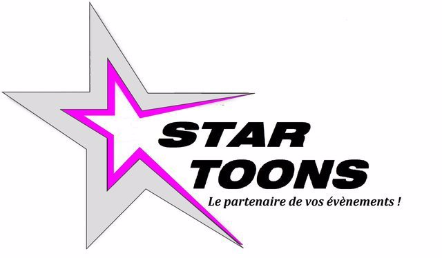 STAR TOONS