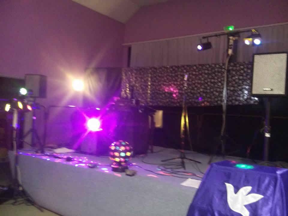 artsing association : DJ animateur chanteur