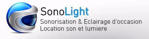 SONO-LIGHT : DJ discomobile animateur