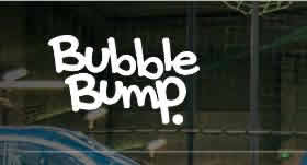 Bubble Bump Toulon