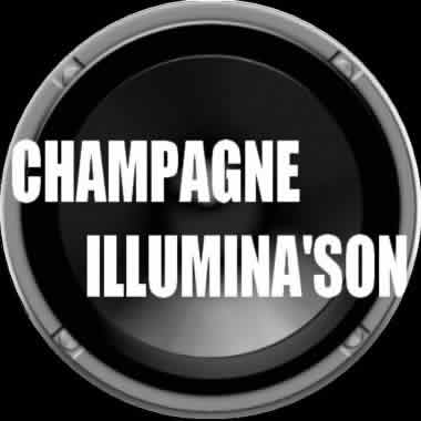 champagne illumina'son : DJ animateur