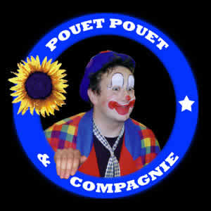 Clown Pouet Pouet : Animation spectacle du clown Pouetpouet