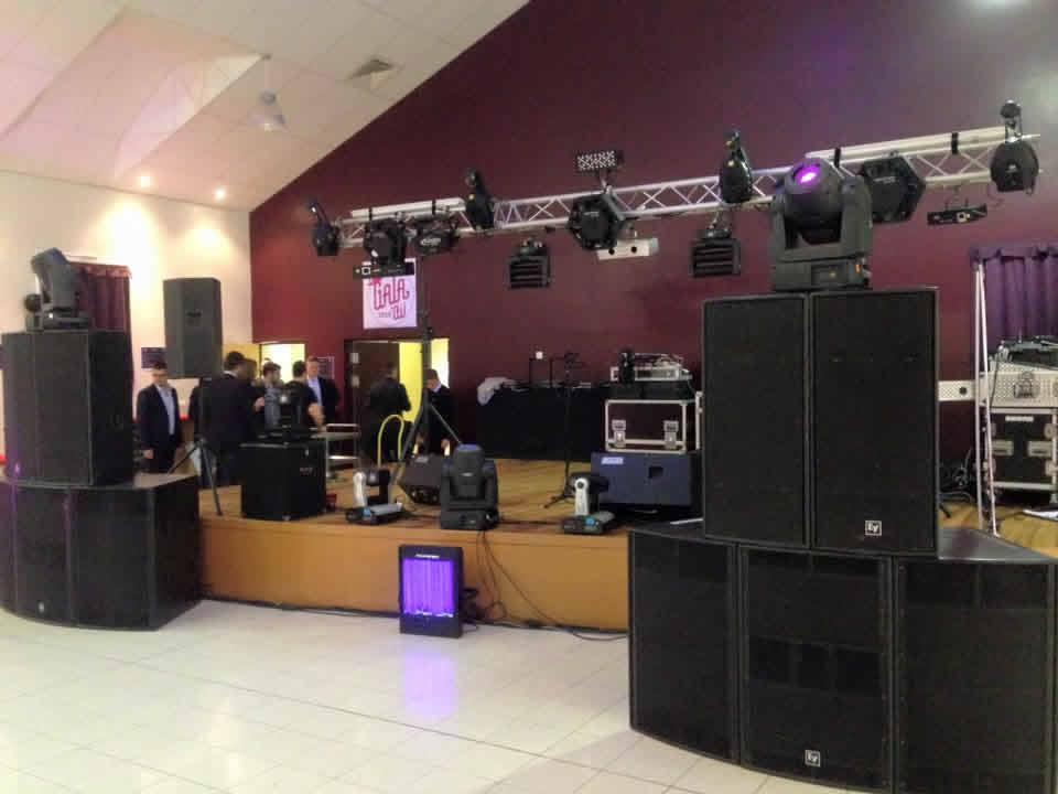 Boit'a Son : Sonorisation d'événement, DJ