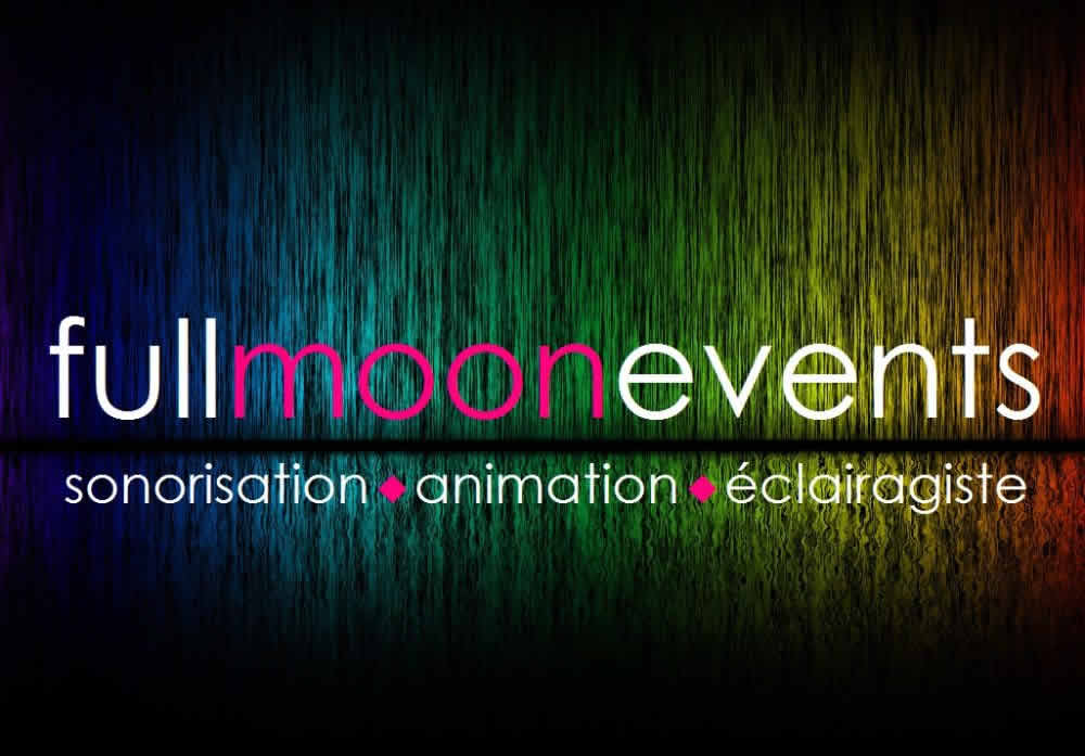 full moon events