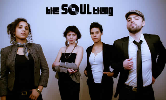 The Soul Thing