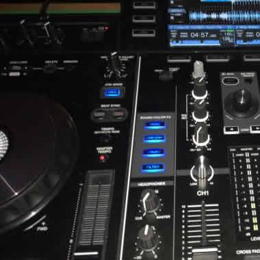 DJ colemay : DJ animateur