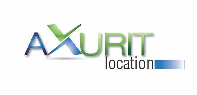 AXURIT LOCATION