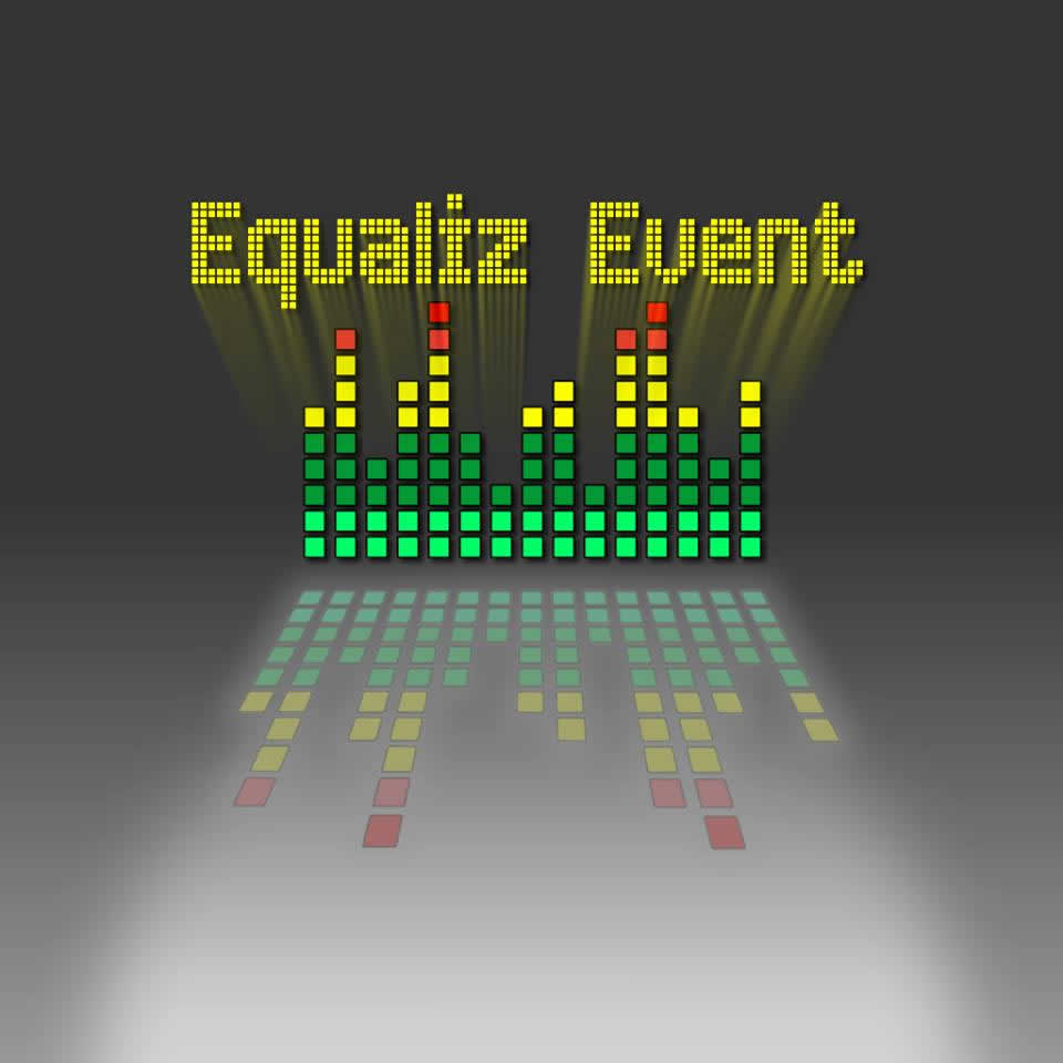 Equaliz Event : Sonorisation, Eclairage et evenementiel