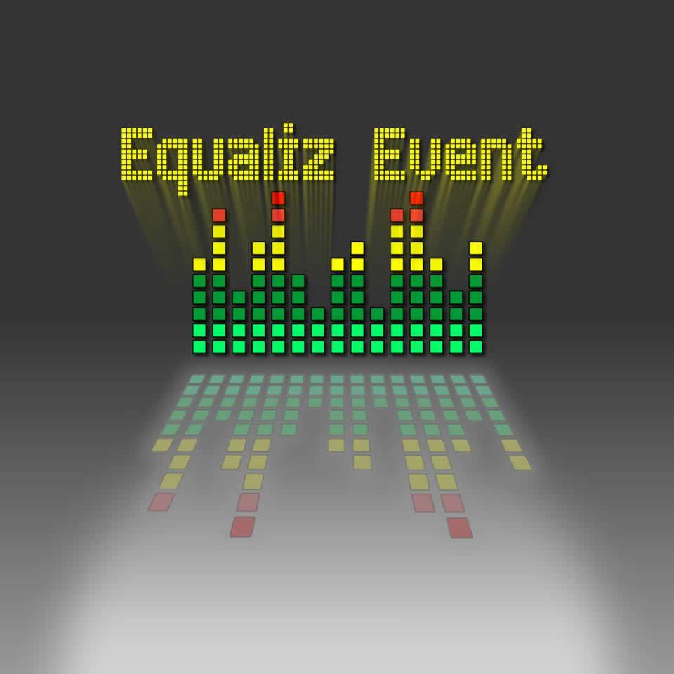 Equaliz Event : Sonorisation, Eclairage et evenementiel