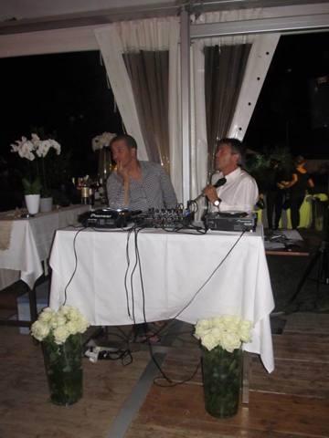 Camomix : DJ mariage