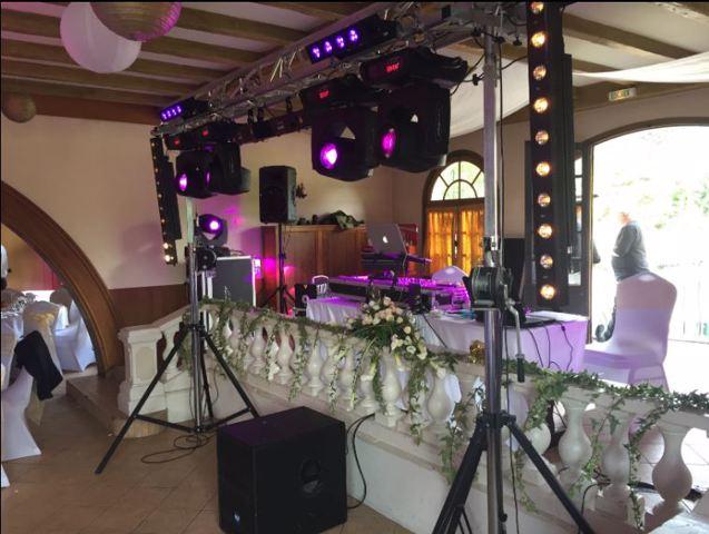 Eclect Events Paris : DJ mariage Paris IDF