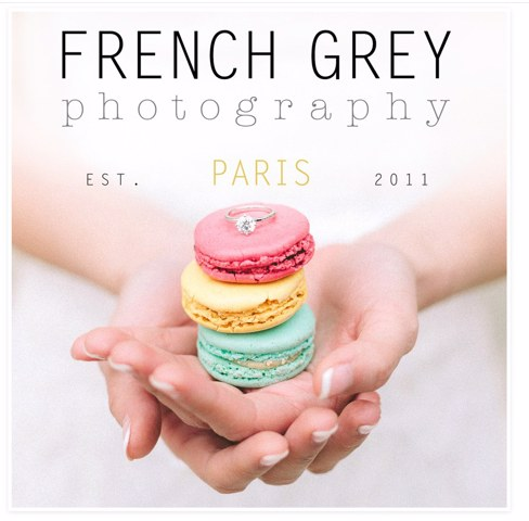 French Grey Photography