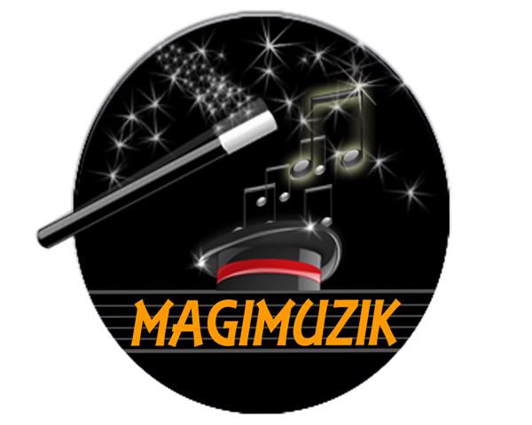 MAGIMUZIK : magicien, enfant, anniversaire