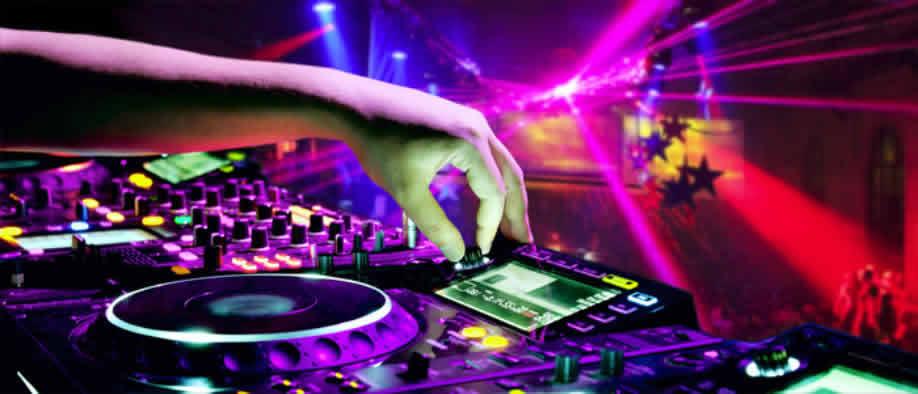 chanteur dj animateur : DJ, anniversaire, mariage