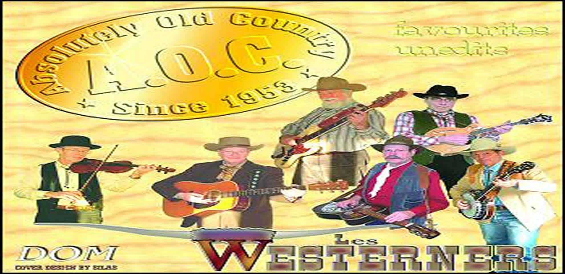 Les Westerners