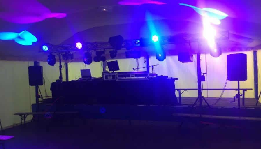 ASO 70 : DJ, soirée privée, anniversaire