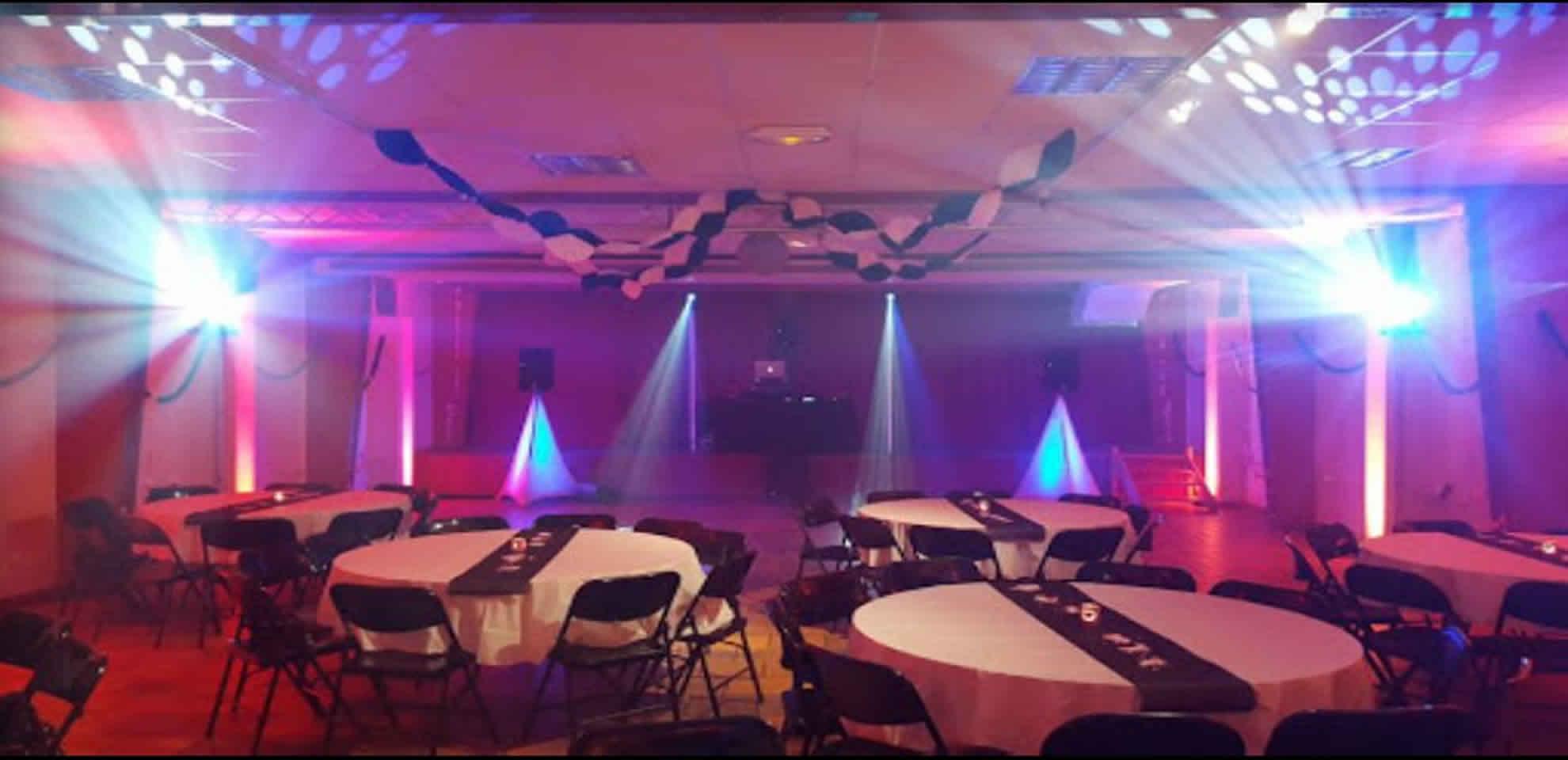 FCCV - Fêtes Comme Chez Vous : DJ, mariage, anniversaire
