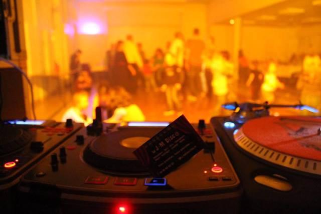 J-M Disco : DJ, mariage, cérémonie