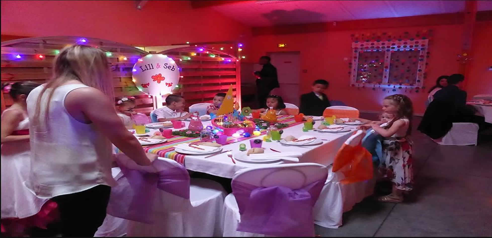 Le Club des Baby Sitters : atelier maquillage, séminaire, mariage