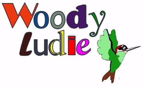 Woody Ludie : Jeux en bois, mariage, anniversaire