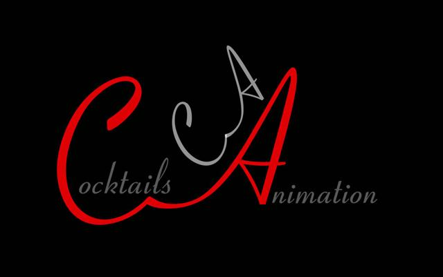 Cocktails Animation