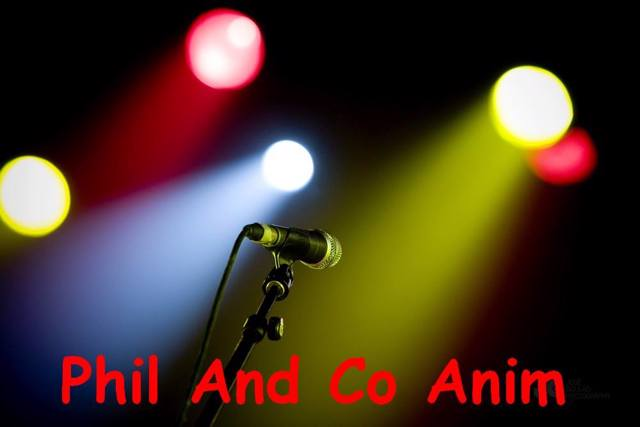 Phil And Co Anim