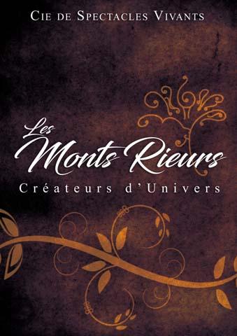 Les Monts Rieurs : Créateurs d'univers