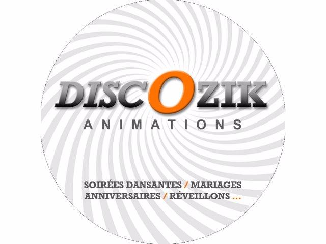 DISCOZIK Animations : Mariages, Anniversaires, Réveillons,...