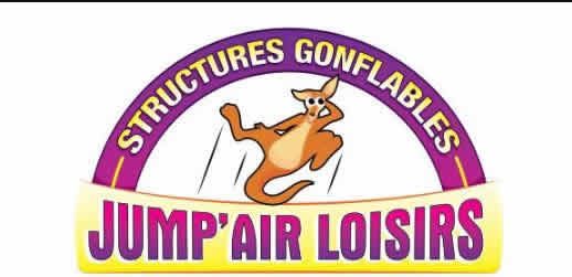 Jump Air Loisirs : Structure gonflable, location, fête