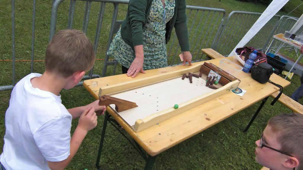 Locajeux : Jeux en bois, animation, mariage