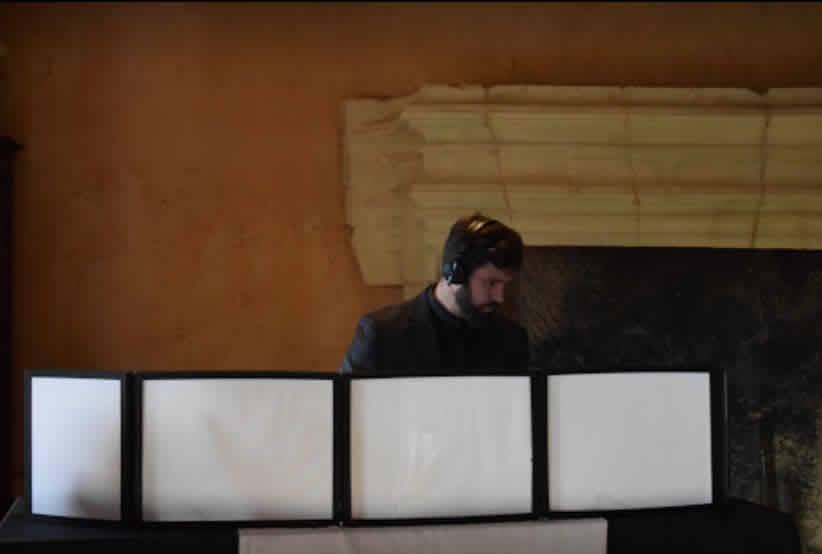 sonomover : DJ- SONO -LUMIÈRE