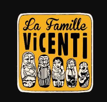 Cie La Famille Vicenti : Spectacle enfants, évènement, théâtre