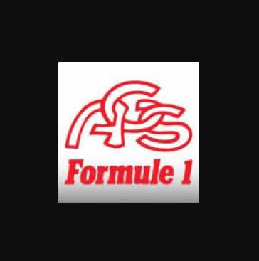 AGS FORMULE 1
